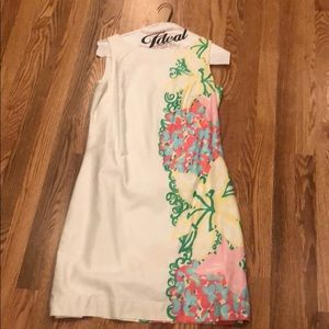 Like new Lilly Pulitzer dress